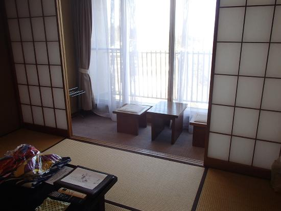 Yorokobi no Yado Takamatsu (Hotel Takamatsu)