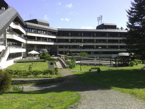 Sanatorium Tatranska Kotlina
