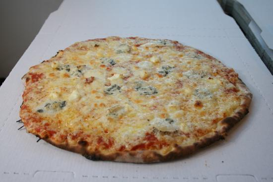 Cham'pizza