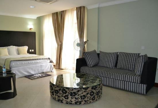 Panone Luxury Motel