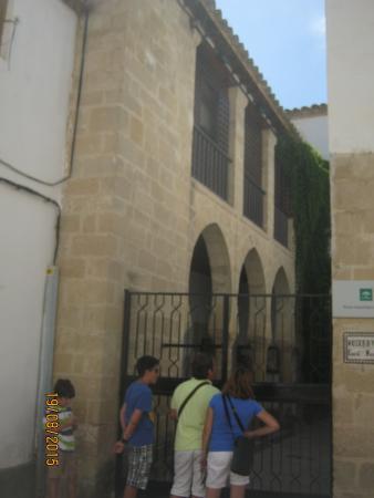 Foto de Museo Arqueológico de Úbeda