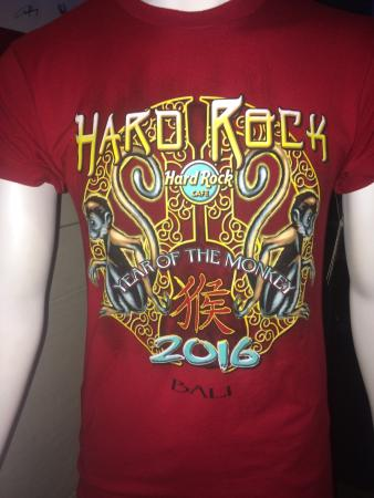 Nice Hard Rock Cafe!