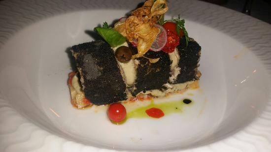 Restaurant du 20 Degres Sud : 20160125_203553_large.jpg