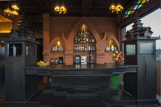 Bagan king hotel mandalay, 4-star boutique hotel for a ...