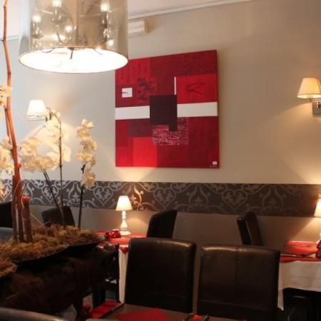 la petite flambee lille restaurant avis num ro de t l phone photos tripadvisor. Black Bedroom Furniture Sets. Home Design Ideas