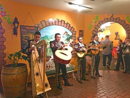Mi Pueblo Restaurant 7384 merce Blvd in Cotati CA
