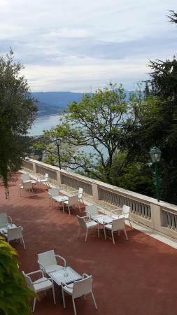 Grand Hotel San Michele Italy