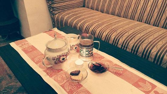 Soviet House Cafe