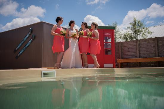 Matakana Motel: Ideal stay for wedding groups