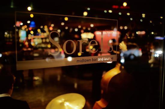 Sorel's Bar and Lounge