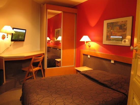 Hotel du Rhin