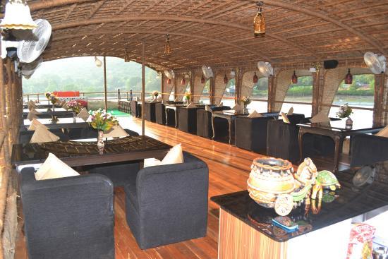 Boat Party Goa