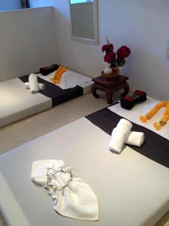 Thai massage zandvoort