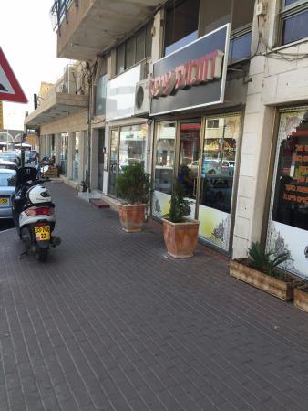 Eishas Restaurant