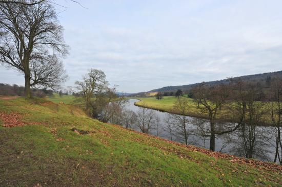 chatsworth park by swift314