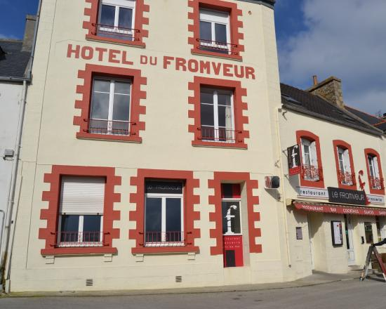 le fromveur hotel reviews ouessant france tripadvisor