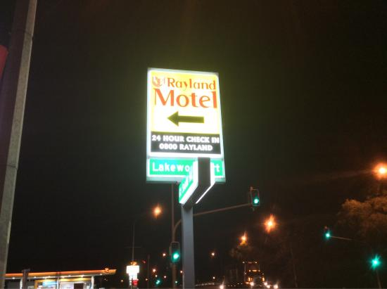 Photo of Rayland Motel Manukau