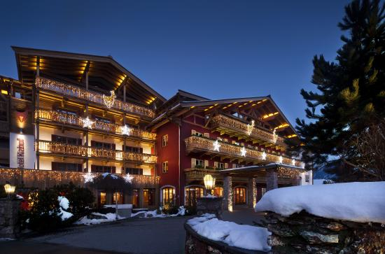 Hotel KitzbГјhel