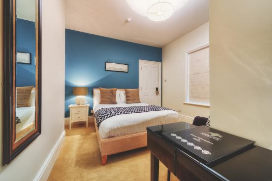 The Florence Suite Boutique Hotel and Restaurant: standard