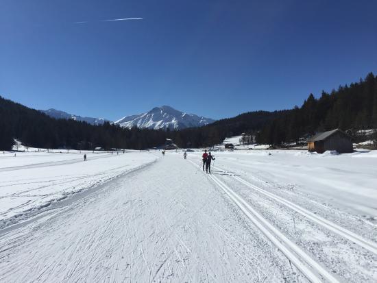 Ski Depot Seefeld