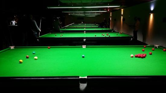 Savanna Pool & Snooker