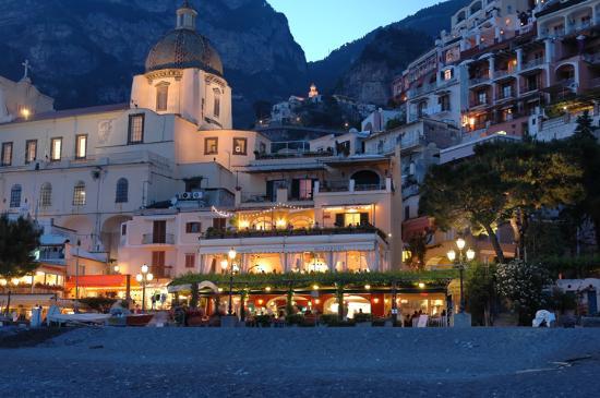 Hotel Buca di Bacco: View