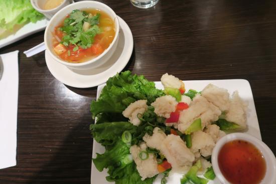 Saigon Kitchen Ithaca - Room Image and Wallper 2017