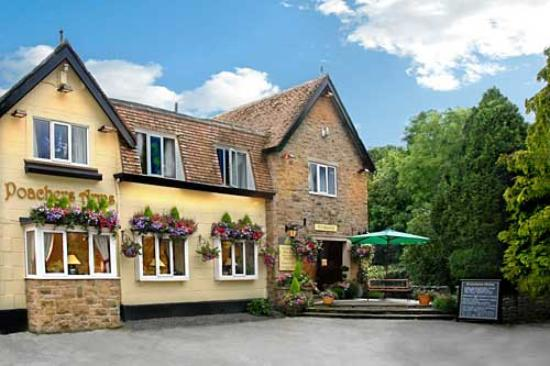 Photo of The Poachers Arms Hope