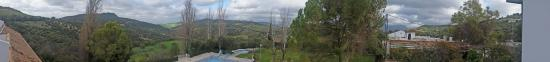 Prado del Rey, Spain: Excellent views