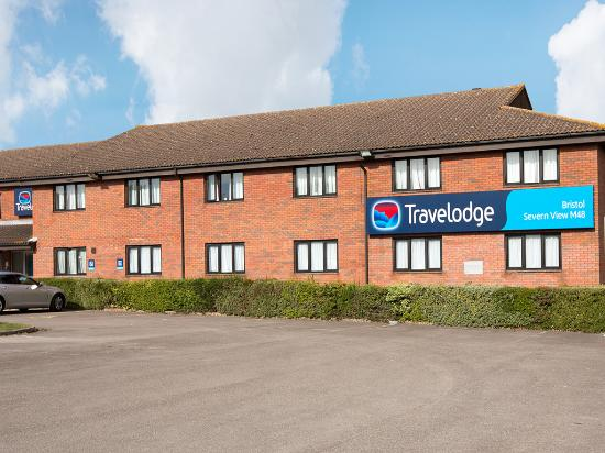 Travelodge Bristol Severn View M48
