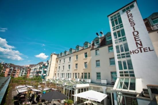 Photo of President Hotel Bonn