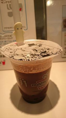 Moomin Stand, Coppice Kichijoji