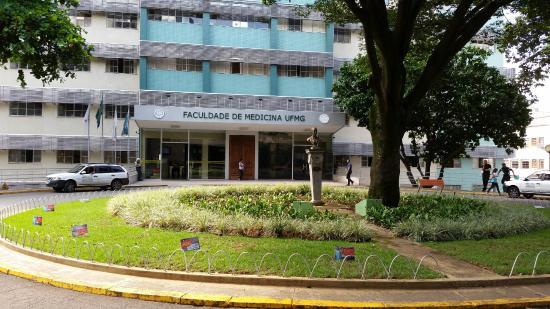 Minas Gerais Medicine Memorial Center
