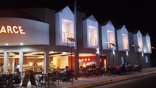 Hotel Puntano