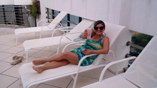 Best Western Premier Maceio: A piscina é simplesmente fantástica! Não dá vontade de sair do Hotel!!!