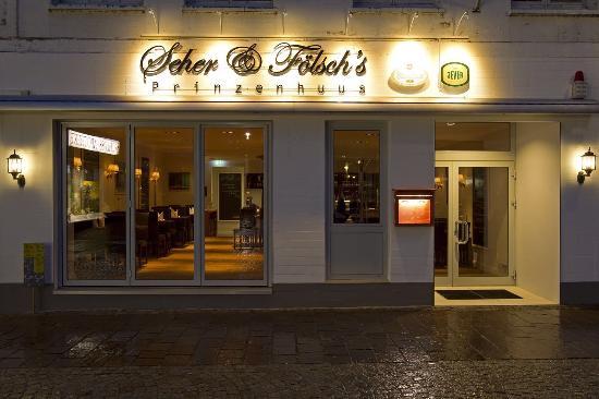 Seher & Folsch's Prinzenhuus