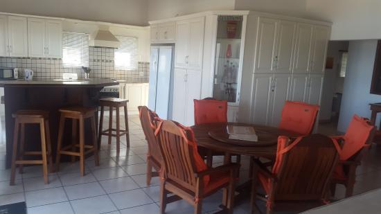 Xai-Xai, Mozambique: Special Suite Feel