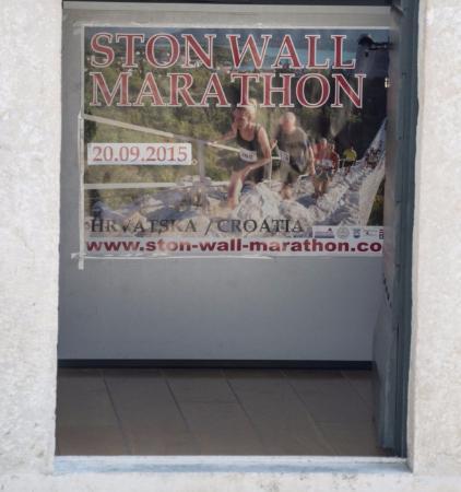 Ston city walls picture of ston city walls ston tripadvisor ston city walls voltagebd Image collections
