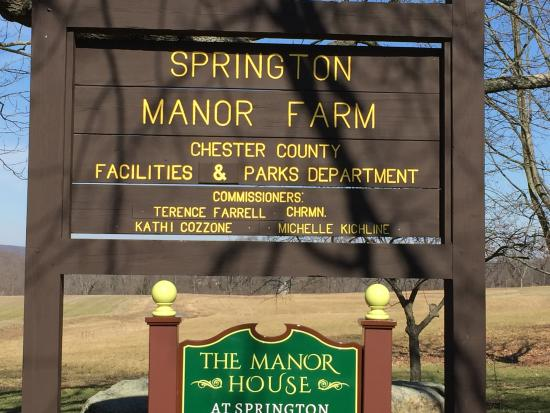 Glenmoore, Pensilvania: Welcome to another great place in Chester County
