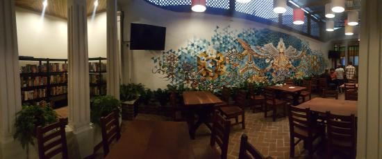 Tabletop Cafe Y Juegos De Mesa Fotografia De Pasaje Tatuana