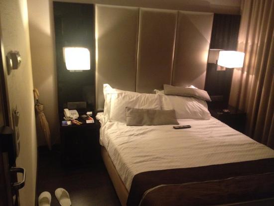 Turim Av Liberdade Hotel Aufnahme