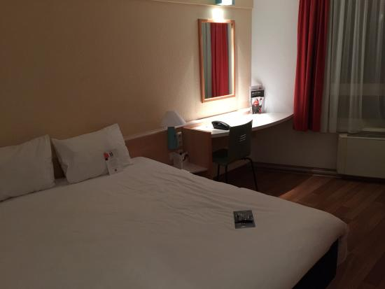 Hotel Ibis Centrum Koln
