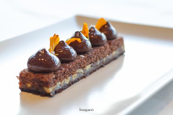 Restaurante Kokarta