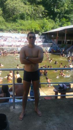 Balneario do Baiano