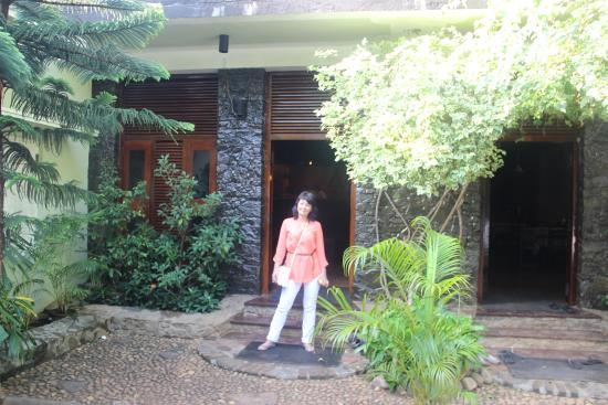 Tissa Inn Photo