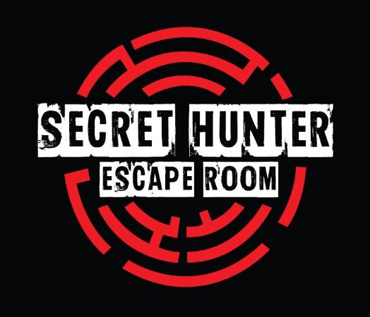 ‪Secret Hunter - Escape Room‬