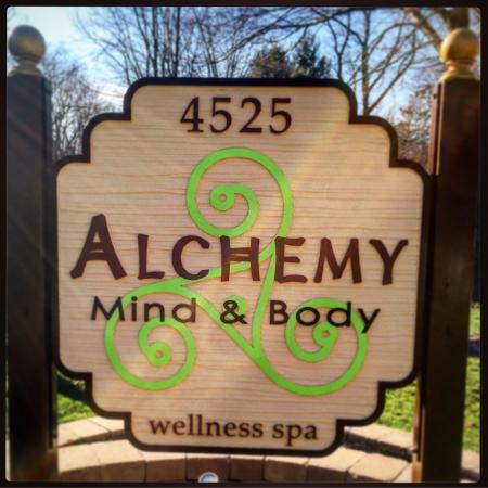 Alchemy Spa Princeton Nj