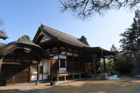 Miyota-machi, Ιαπωνία: 宝珠院