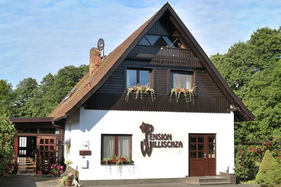 Pension Willischza