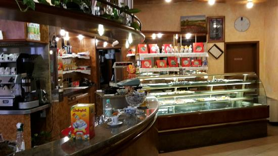 Pasticceria Bar Mela di Ganzerli Massimo & C.